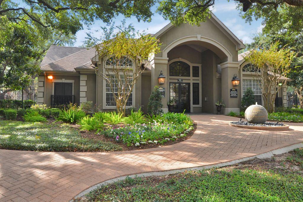 Rental Apartments Houston Texas, Midtown Arbor Place Apartments