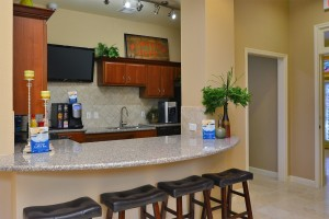Apartment rentals in Midtown Houston, TX